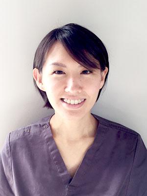 矯正歯科担当医 井上 真美 |女性歯科医師|
